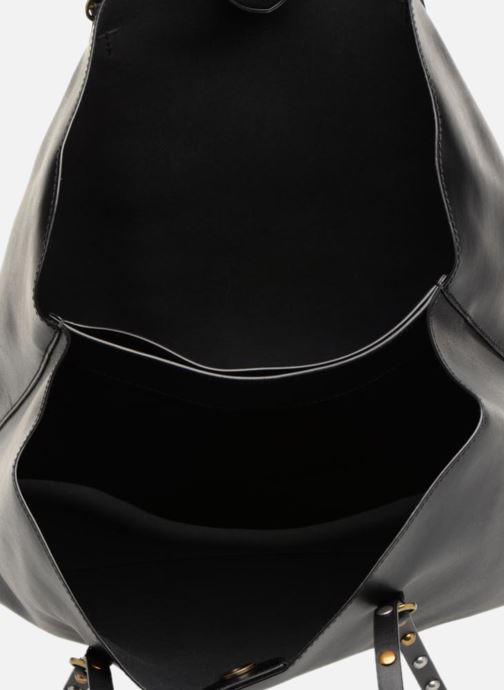 Tote Black Polo Ralph Lennox Large Lauren mwvO8Nn0