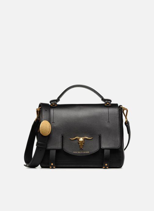 57fda8591e Handbags Polo Ralph Lauren MONTANA SMALL SCHOOLY Black detailed view  Pair  view