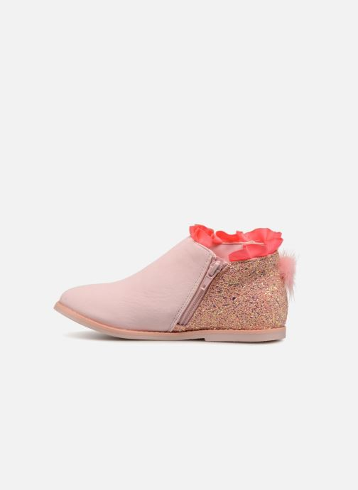 Boots en enkellaarsjes Billieblush Billie Roze voorkant