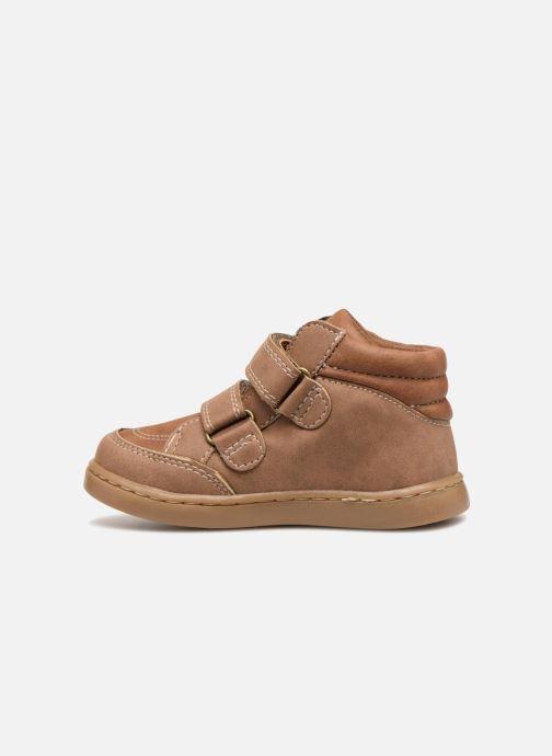 Sneakers Kickers Denis Bruin voorkant