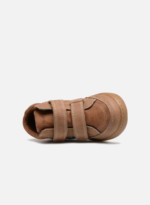 Sneakers Kickers Denis Bruin links