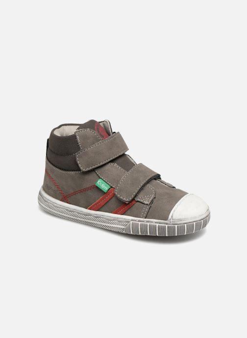 Sneaker Kinder Bumper