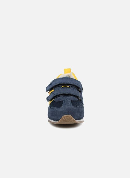 Sneakers Kickers Carillon BB Blauw model