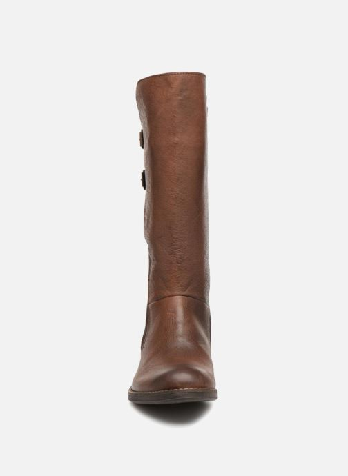 Laarzen Kickers Smadness Bruin model