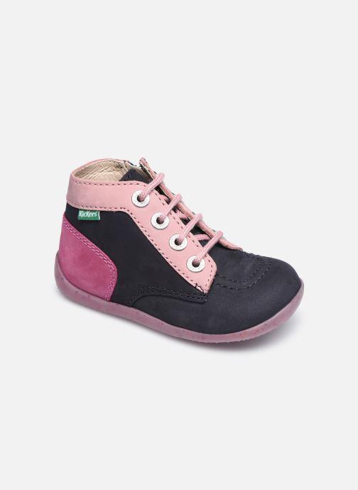 Stiefeletten & Boots Kinder Bonzip
