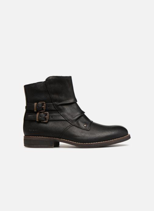 Bottines et boots Kickers Smatchy Noir vue derrière