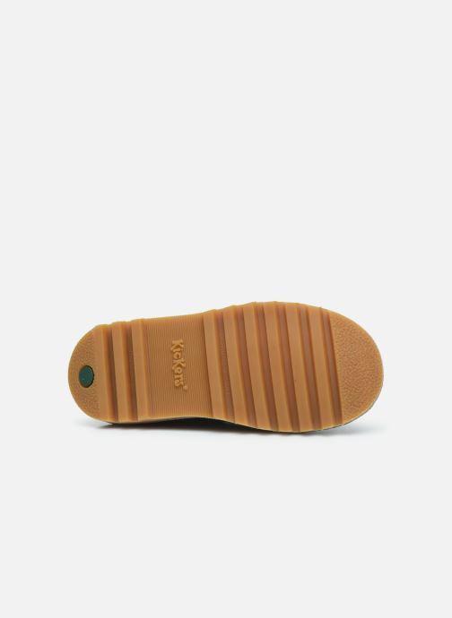 Boots en enkellaarsjes Kickers Neorallyz Blauw boven
