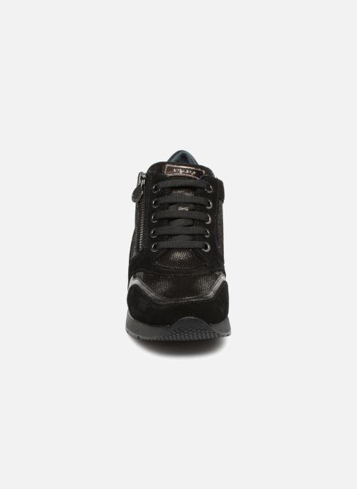Sneakers Stonefly Jackie 10 Zwart model