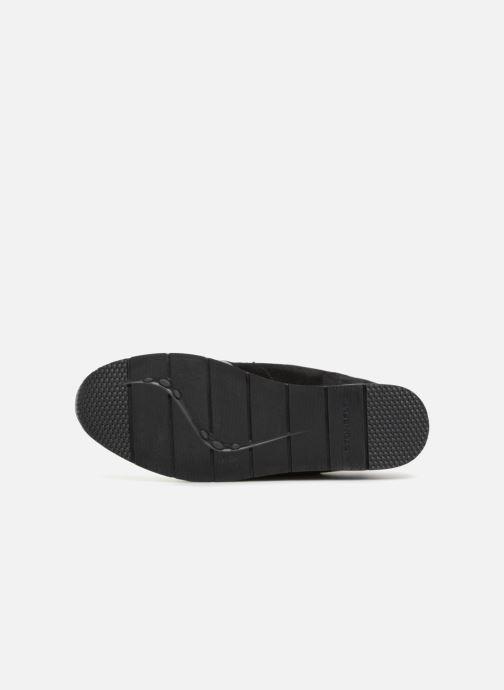 Sneakers Stonefly Jackie 10 Zwart boven