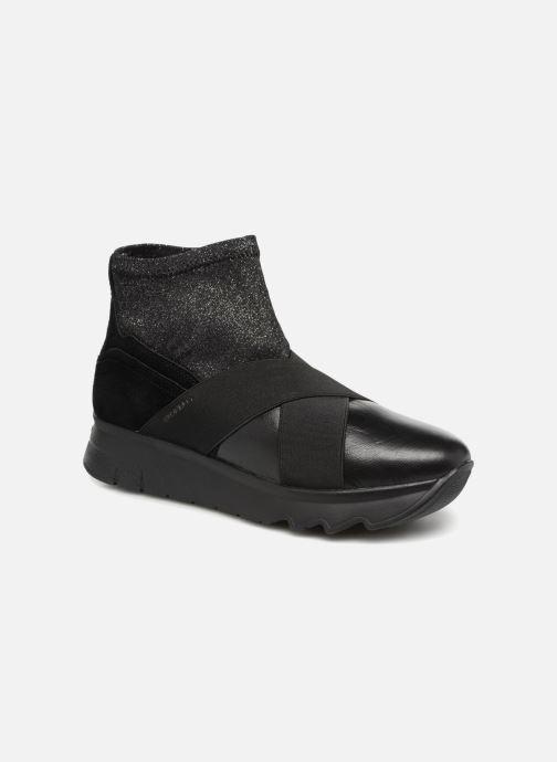 Sneakers Stonefly Spock 6 Nero vedi dettaglio/paio