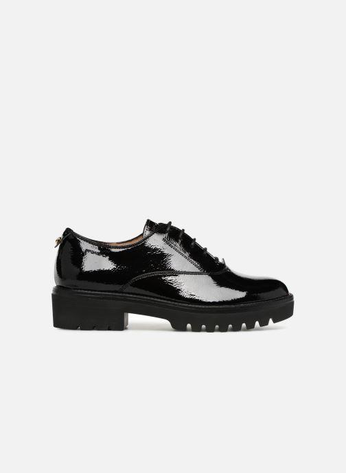 Chaussures à lacets Stonefly Perry II 1 Noir vue derrière