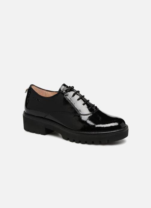 Chaussures à lacets Stonefly Perry II 1 Noir vue détail/paire