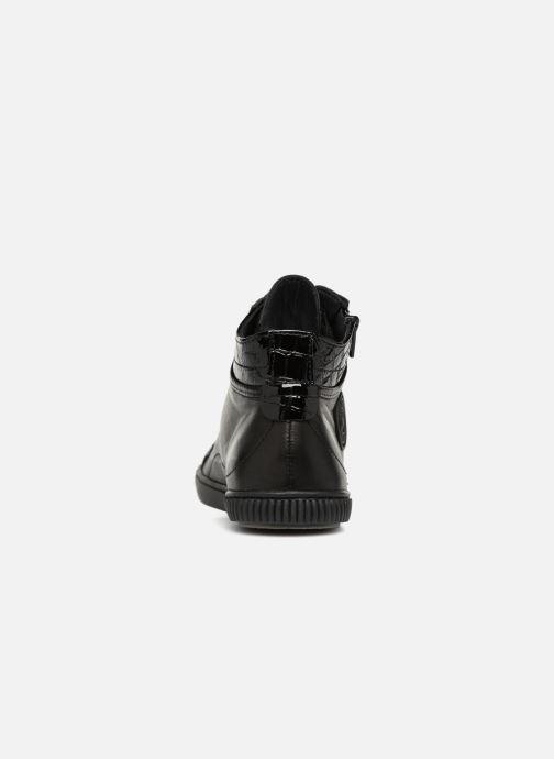 Sneakers Pataugas Bono/Vc Zwart rechts