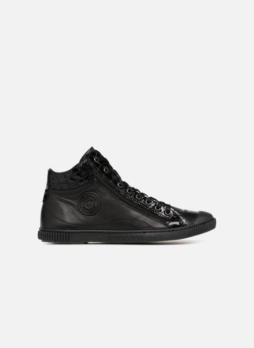 Sneakers Pataugas Bono/Vc Zwart achterkant
