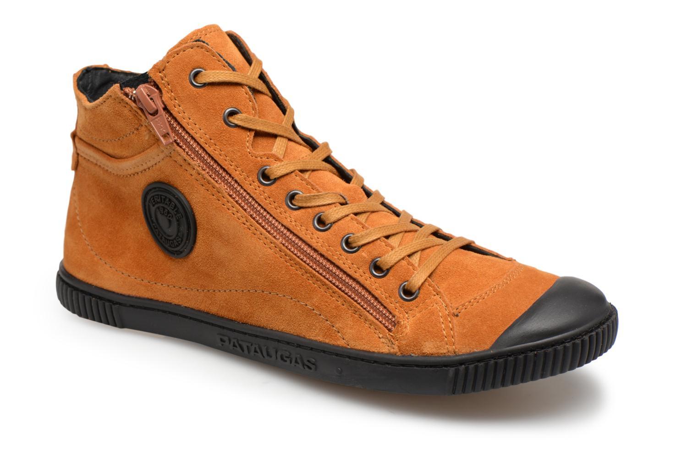 Nuevo - zapatos Pataugas Bono/Cr (Naranja) - Nuevo Deportivas en Más cómodo 6a3775