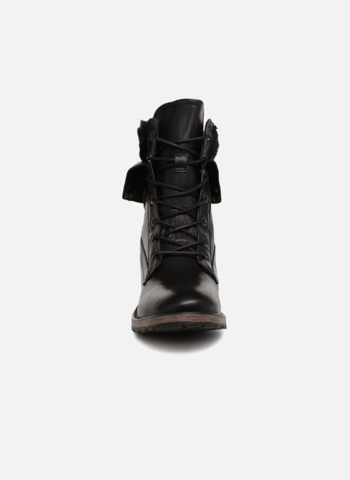Boots en enkellaarsjes Pataugas Deday/N Zwart model