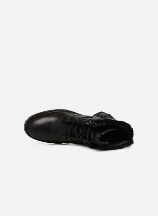 Boots en enkellaarsjes Pataugas Deday/N Zwart links
