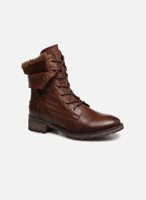 96247212f ... Zapatos Mujer · Mujer Pataugas  Deday N. Botines Pataugas Deday N Marrón  vista de detalle   par