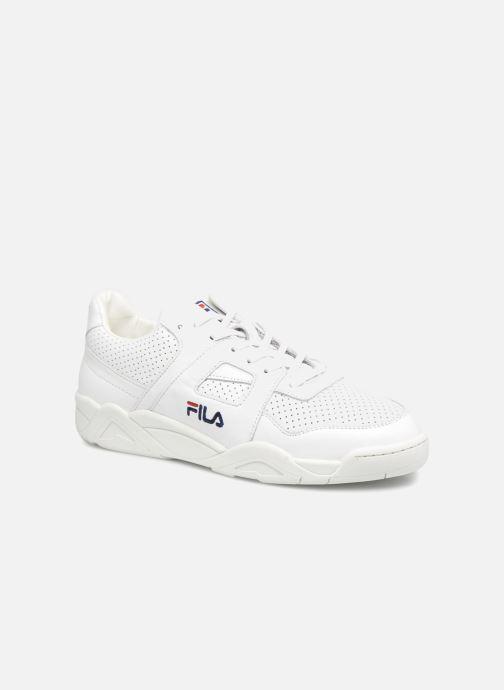 FILA Cedar Low (Bianco) Sneakers chez Sarenza (336676)