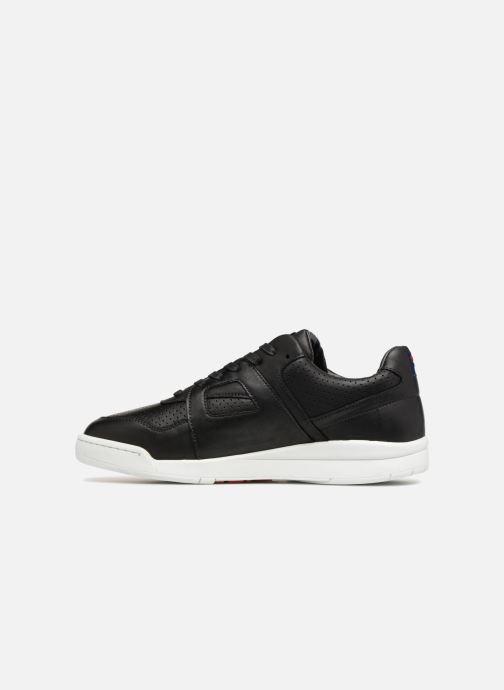 Sneaker FILA Cedar Low schwarz ansicht von vorne