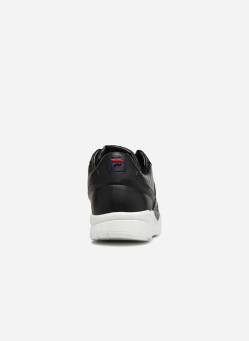 Sneaker FILA Cedar Low schwarz ansicht von rechts