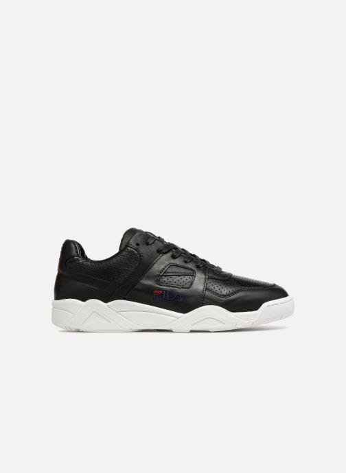Sneaker FILA Cedar Low schwarz ansicht von hinten