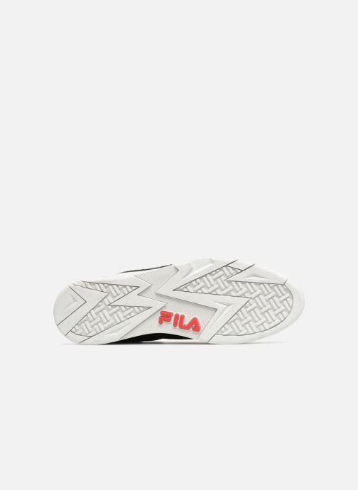 Sneaker FILA Cedar Low schwarz ansicht von oben
