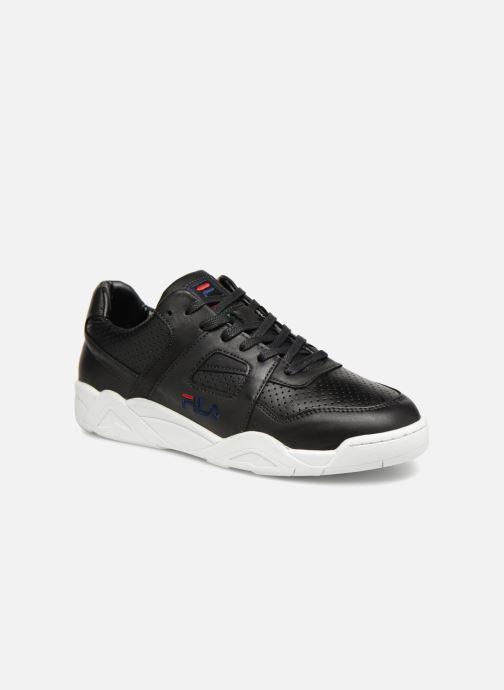 Sneaker FILA Cedar Low schwarz detaillierte ansicht/modell