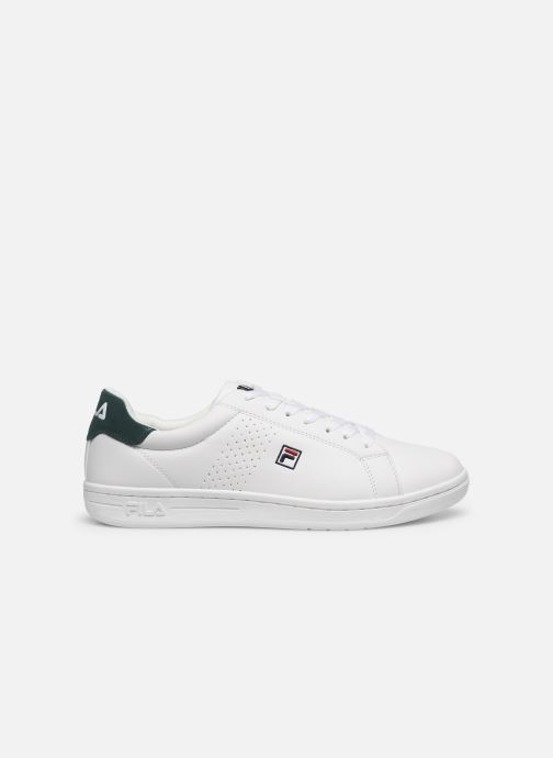 Trainers FILA Crosscourt 2 F low White back view