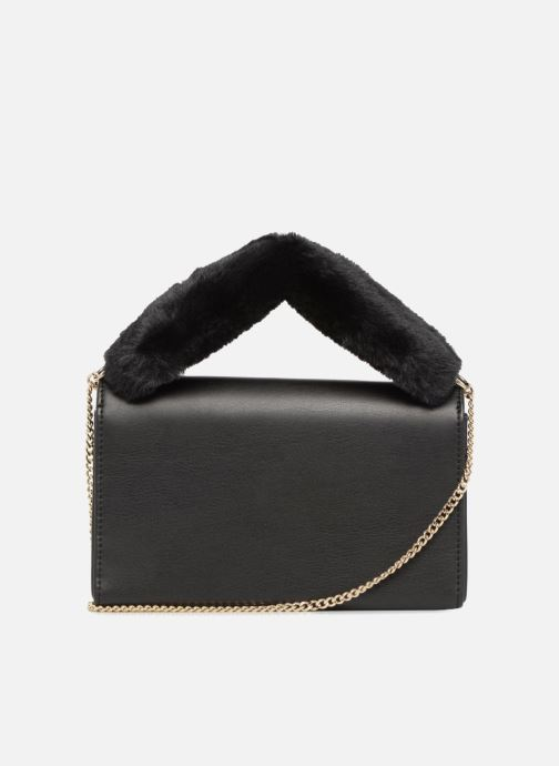 Borse Love Moschino Evening Bag Chaine Nero immagine frontale