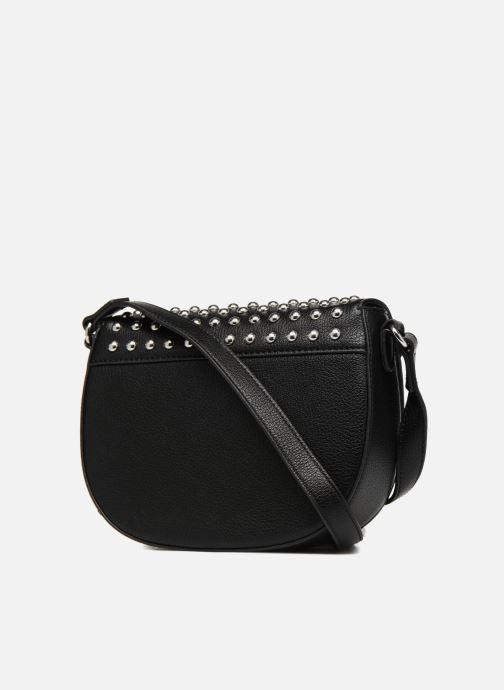 Handtassen Love Moschino Belt Studs Crossbody Zwart rechts