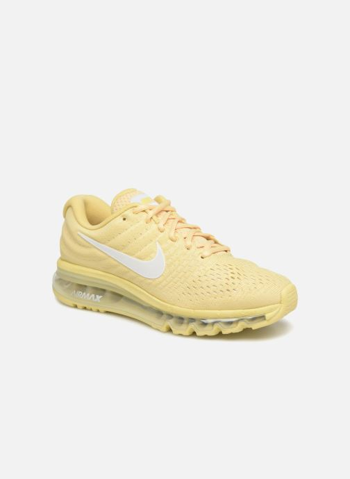 sale retailer 499b5 9af27 ... coupon sneaker nike wmns nike air max 2017 se gelb detaillierte ansicht  modell e01ab f7191