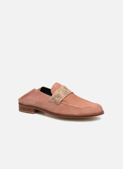 Slipper Damen Fender Mule