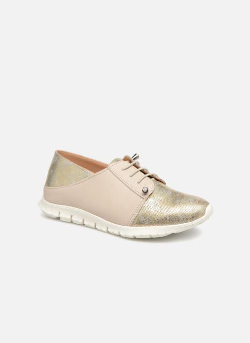 Sneakers Initiale Paris SHELCY Beige vedi dettaglio/paio