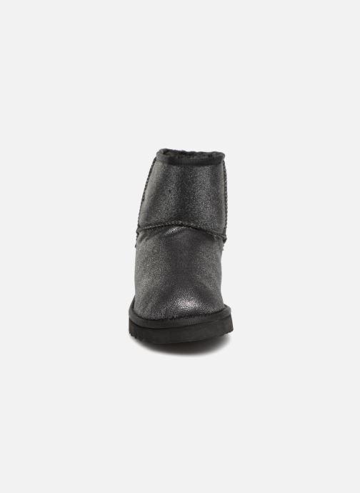 Boots Esprit UMA LOW METAL Silver bild av skorna på