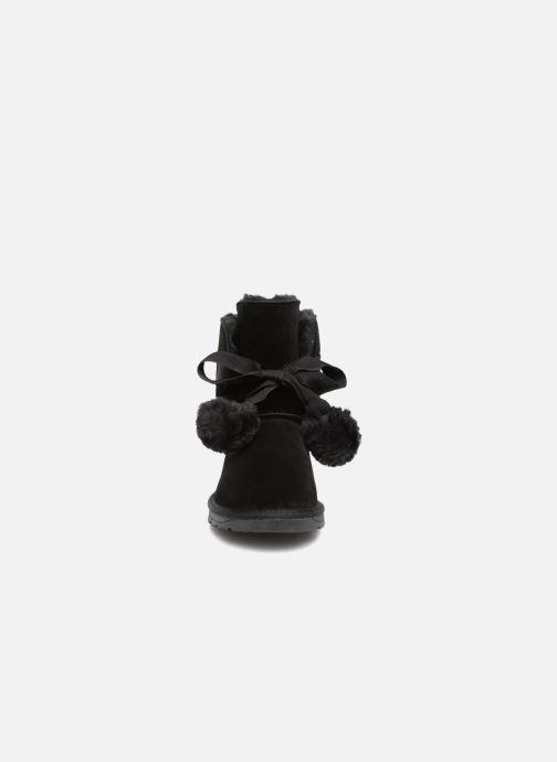 Ankle boots Esprit LUNA TOGGLE Black model view