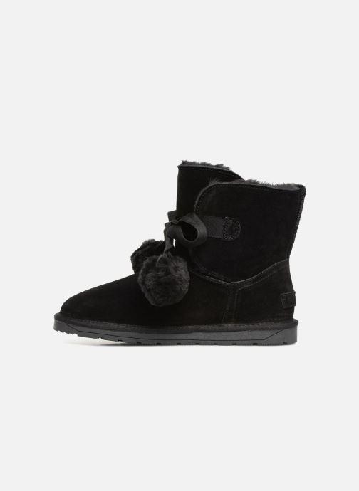 Ankle boots Esprit LUNA TOGGLE Black front view