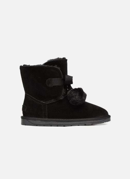 Ankle boots Esprit LUNA TOGGLE Black back view