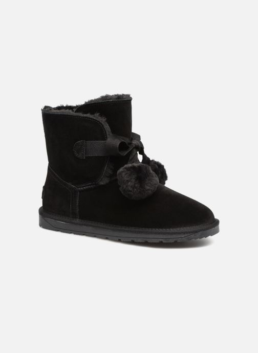 Ankle boots Esprit LUNA TOGGLE Black detailed view/ Pair view