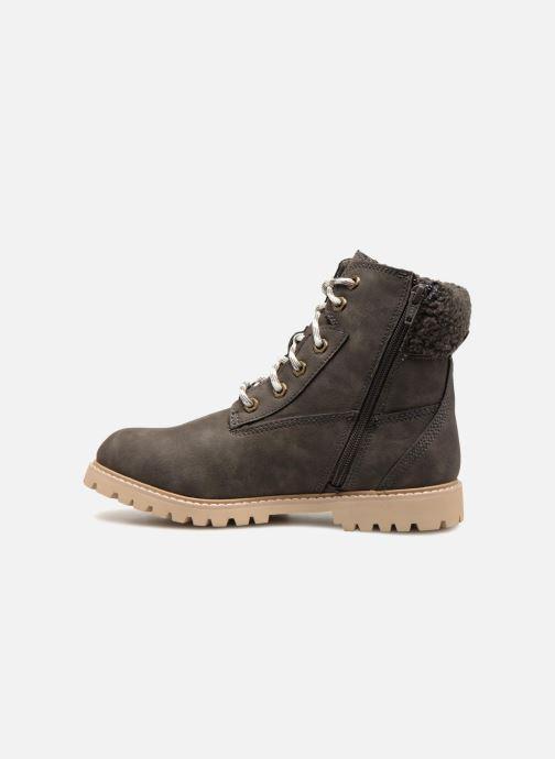Sarenza WARM et boots Argent chez LANDY Esprit 336772 Bottines qTP50Pz