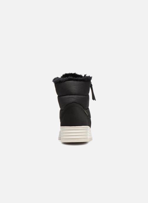 Bottines et boots Esprit LUNI BOOTIE Noir vue droite