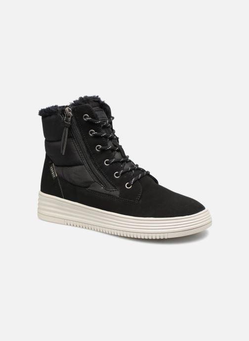 Bottines et boots Esprit LUNI BOOTIE Noir vue détail/paire