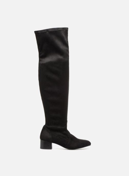 Boots & wellies Esprit NOLA OVERKNEE Black back view