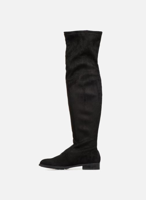 Boots & wellies Esprit STEVY OVERKNEE Black front view