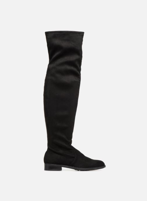 Boots & wellies Esprit STEVY OVERKNEE Black back view