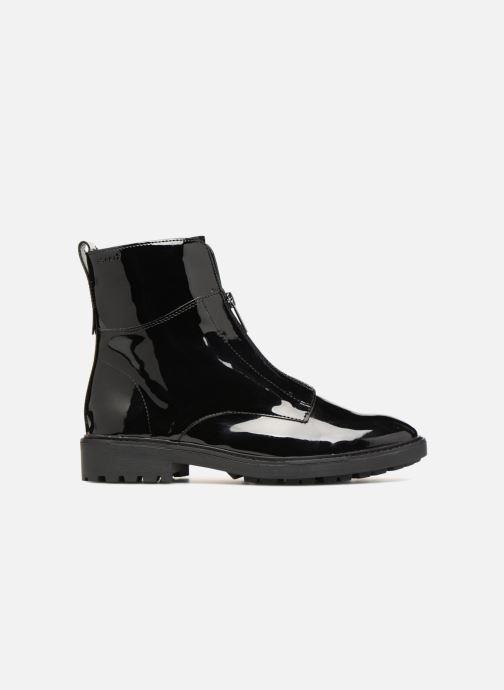 Ankle boots Esprit COCO ZIP Black back view