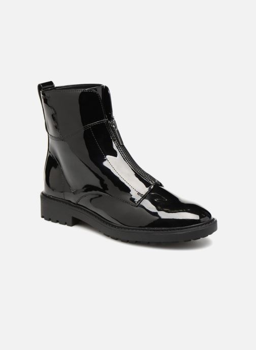 Ankle boots Esprit COCO ZIP Black detailed view/ Pair view