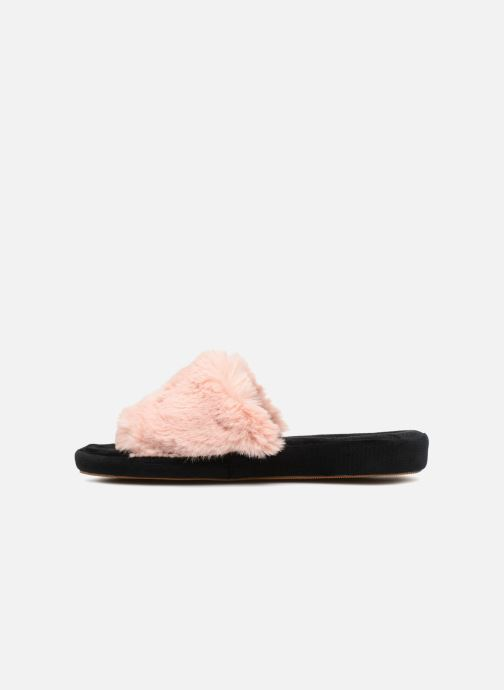 Pantofole Esprit Aayla Slide Rosa immagine frontale