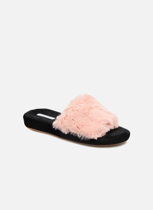 Pantofole Esprit Aayla Slide Rosa vedi dettaglio/paio