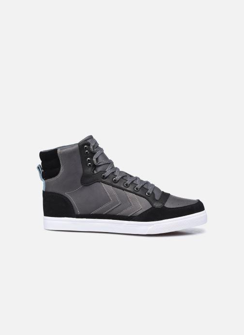 Sneakers Hummel Stadil Winter Nero immagine posteriore